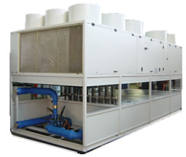Water Chiller Manufacturers South Africa Manufacture